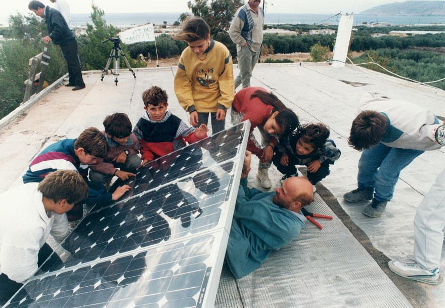 photovoltaic 1996